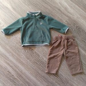 5/$20  - Baby Boy Sweater and Pants